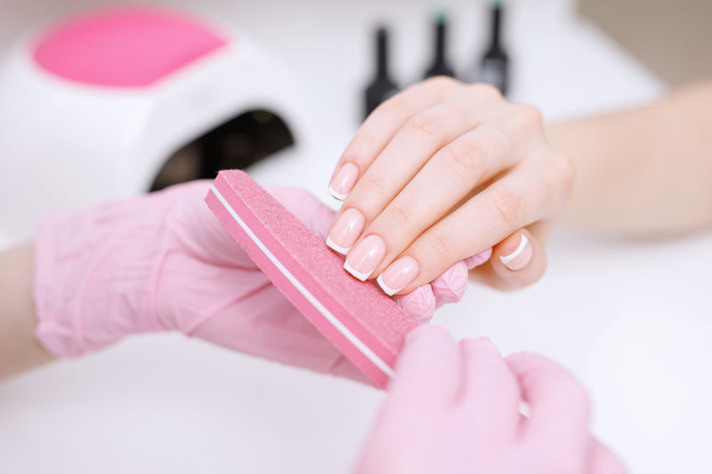 DreamLuxe Beauty Studio - Nail Services