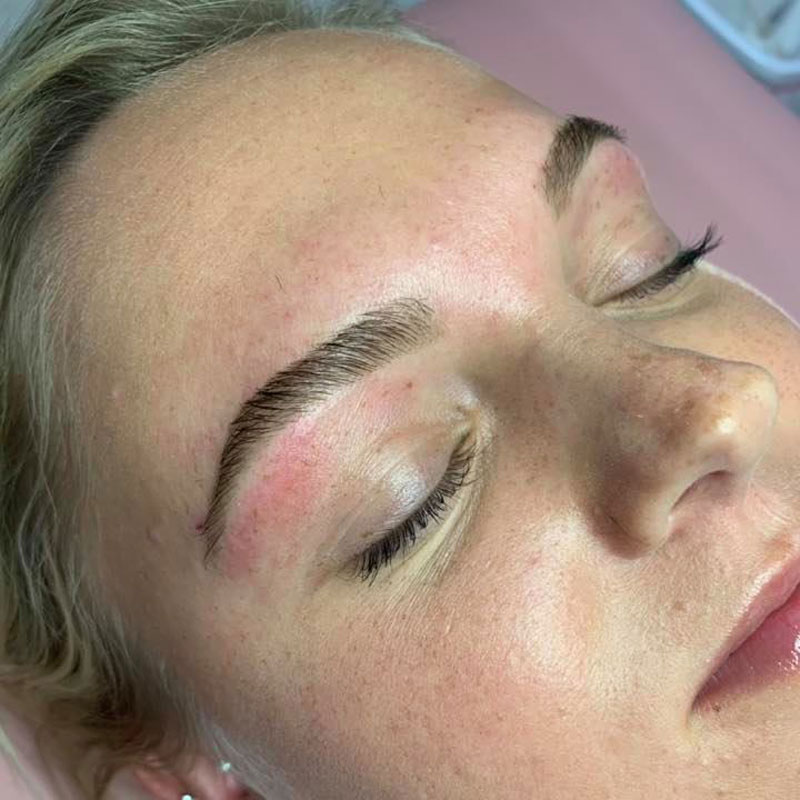 DreamLuxe Beauty Studio - Brow Tinting Near Me In Zanesville, Ohio