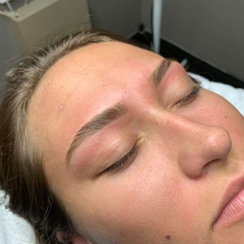 DreamLuxe Beauty Studio - Be Pure Purifying Facial Treatment Near Me In Zanesville, Ohio